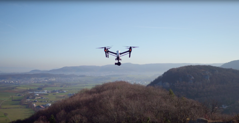 Drone Movie - DJI Inspire 1 Pro