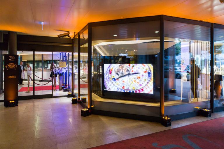 Montres Prestige Geneva Store